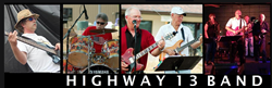Highway 13 Band